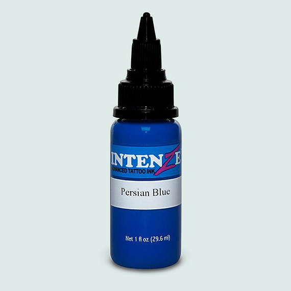 Tinta  Intenze Persian Blue- Image 2
