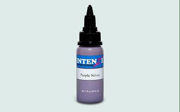 Tinta  Intenze Purple Silver