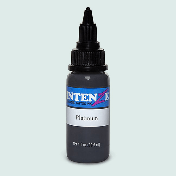 Tinta  Intenze Platinum- Image 2