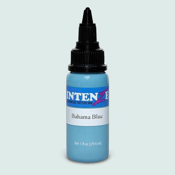 Tinta Intenze Bahama Blue - Image 2