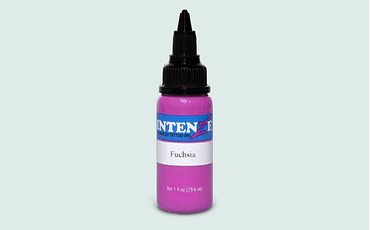 Tinta Intenze Fuchsia