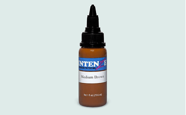 Tinta Intenze Medium Brown