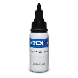 Tinta Snow White Opaque 1oz