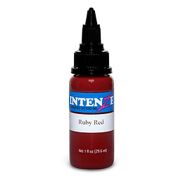 Tinta Intenze Ruby Red