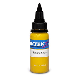 Tinta Intenze Banana Cream