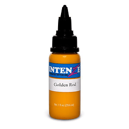 Tinta Intenze Golden Rod
