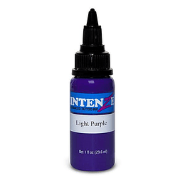 Tinta Intenze Light Purple