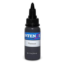 Tinta Intenze Platinum