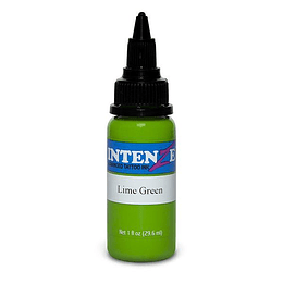 Tinta Intenze Lime Green