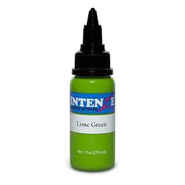 Tinta Intenze Lime Green