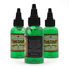 Liquido transfer Premium Green Gold 2oz