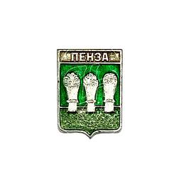 "Pin Soviético ""Penza"""