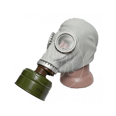 Mascara de gas GP-5