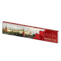 """Chocolatinas """"Moscú"""""""