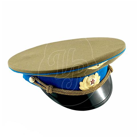 "Gorro soviético militar ""Furazhka"""