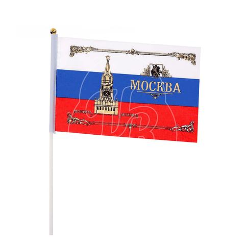 """Banderita """"Moscú"""""""