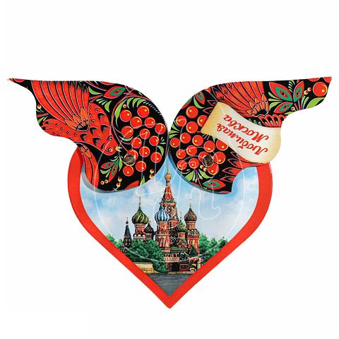 """Imán """"Moscú"""""""