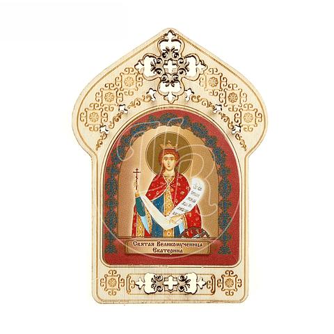 """Icono """"Catalina de Alejandría"""""""