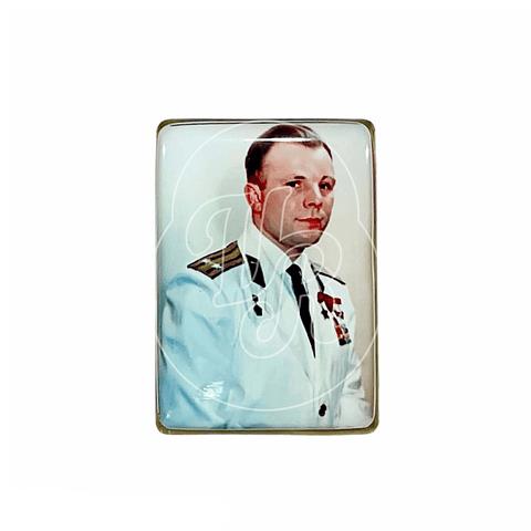 """Pin """"Gagarin"""""""