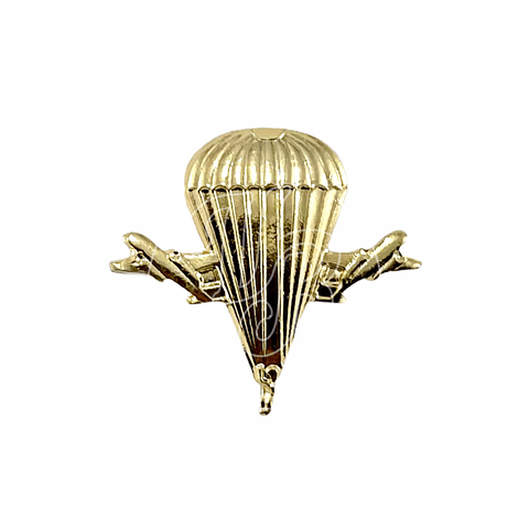 "Pin ""Fuerzas aerotransportadas"""