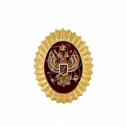 Pin ruso militar