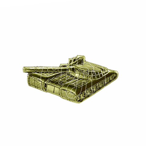 Pin Tanque T-80