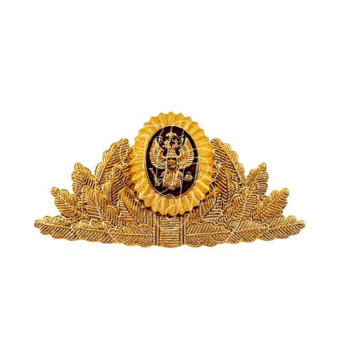 """Pin """"Escudo de Rusia"""""""