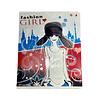"Cuaderno ""Chica"""