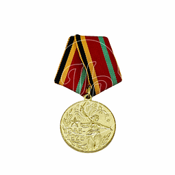 """Medalla """"30 años de la Victoria"""""""