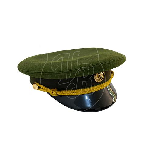 "Gorro ruso militar ""Furazhka"""