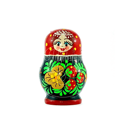 Imán Matrioshka