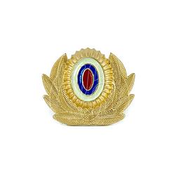 Pin Metálico Ministerio de Asuntos Interiores
