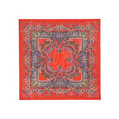 """Chalina """"Coral Rojo"""""""