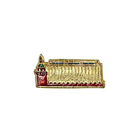 "Pin Soviético ""Kremlin"""