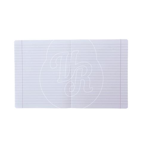 """Cuaderno """"Escritores rusos"""""""