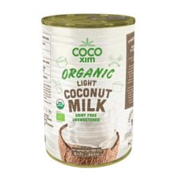Crema de Leche de Coco 400ml