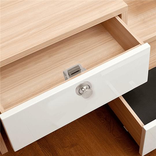 Cerradura para muebles Push Lock