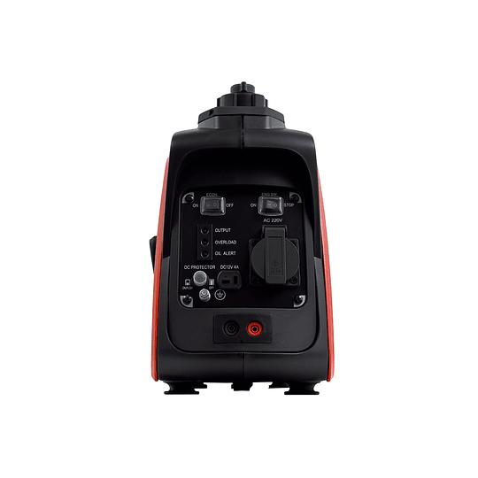 Generador 800W inverter eléctrico digital de onda pura