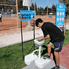 Lavamanos Portátil ViveCampers