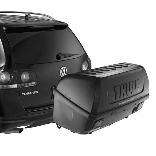 Baúl de carga para enganche Thule Transporter Combi