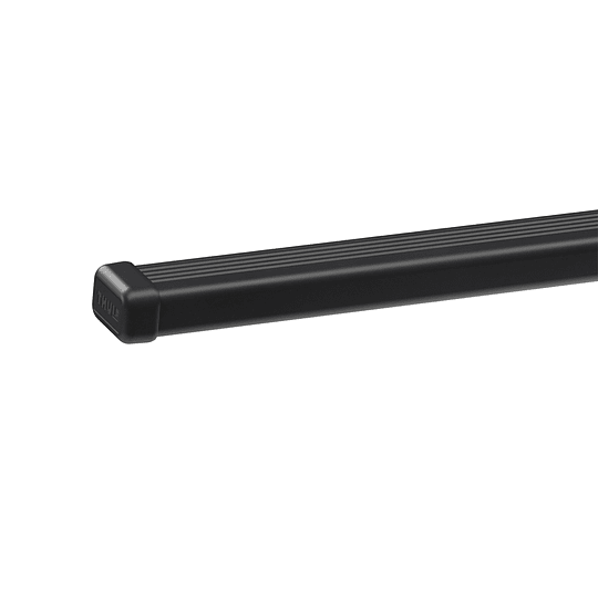 Thule SquareBar Evo barra cuadrada 118cm