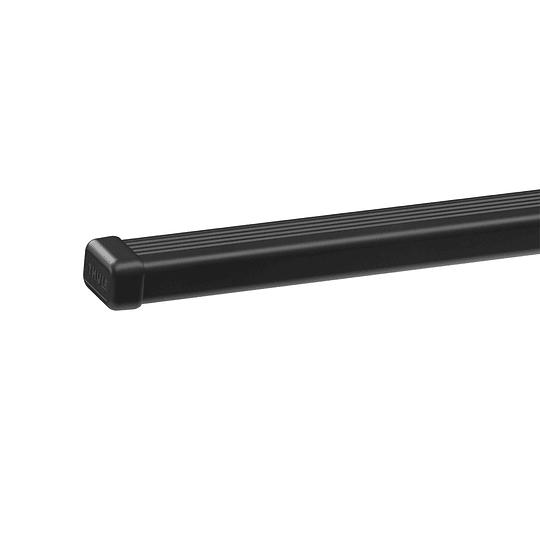 Thule SquareBar Evo barra cuadrada 135cm