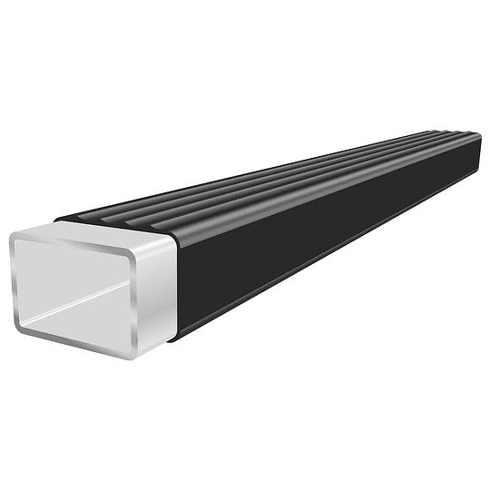 Thule SquareBar Evo barra cuadrada 127cm