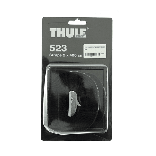 Correas de amarre Thule Strap 275mm