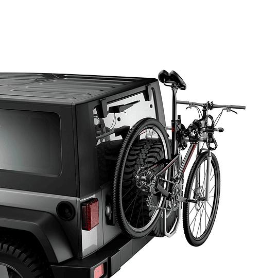 Porta Bicicleta rueda de repuesto Thule Spare Me Pro
