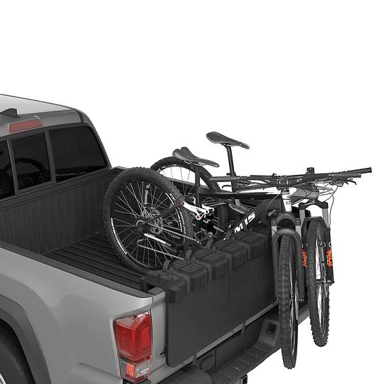 Porta Bicicletas de pickup Thule GateMate PRO 150cm