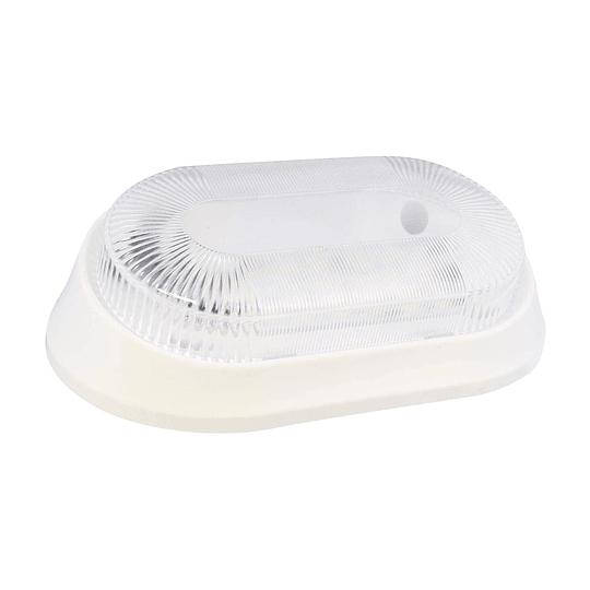 Foco LED 12/24V para exterior blanco