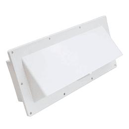 Ventilación de muro para casa rodante, motorhome, camper