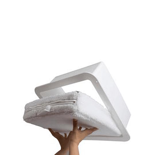 Espuma aislante para claraboya de 14x14