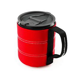 Tazón térmico GSI Infinity Mug